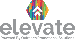 Elevate by Outreach Promotional Solutions Columbus Ohio Digital Marketing Promotional Products