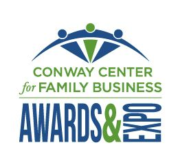 Conway Center for Family Business Awards and Expo