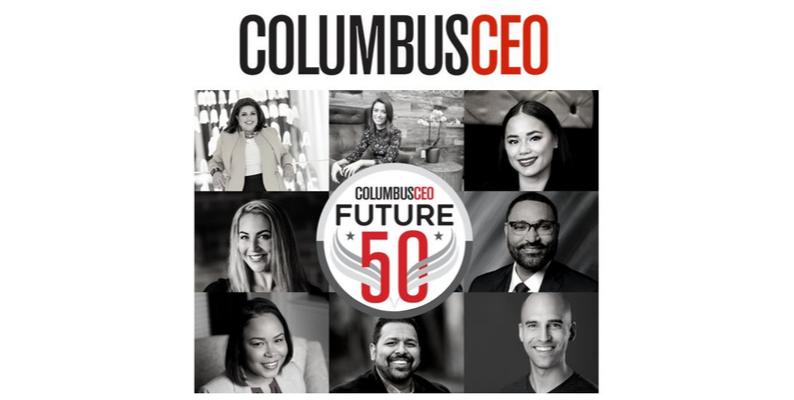 Columbus Future 50: Nevin Bansal In 2020 Class