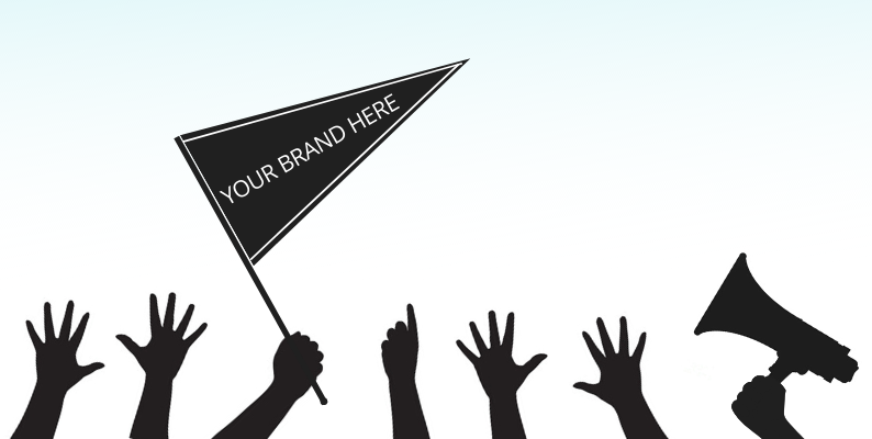 Branding To Cheer For: How To Turn Customers Into Fans