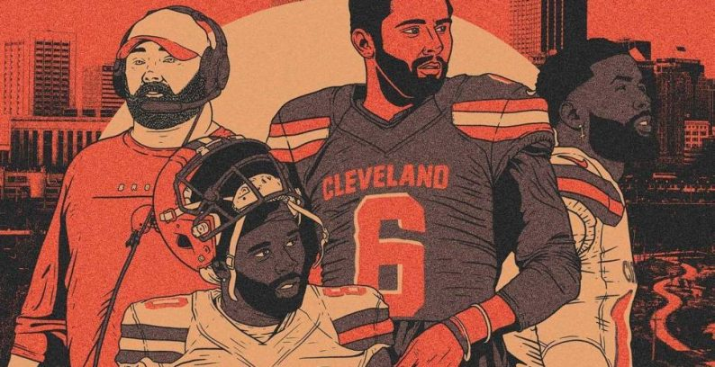 5 Business Lessons Learned From The 2019 Cleveland Browns