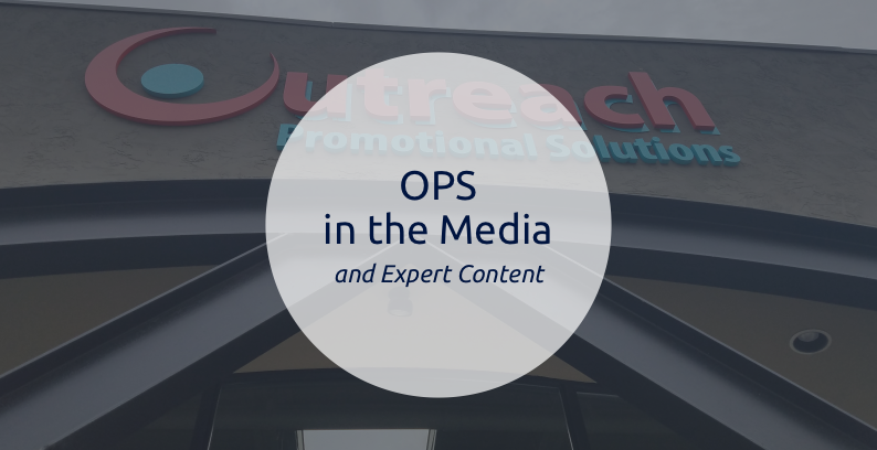 Outreach Featured In Media And Expert Content